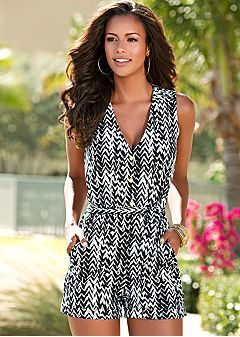 6ada53051713 Jumpsuits For Women - Printed