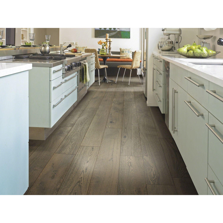 Scottsmoor Oak 75 Engineered White Oak Hardwood Flooring