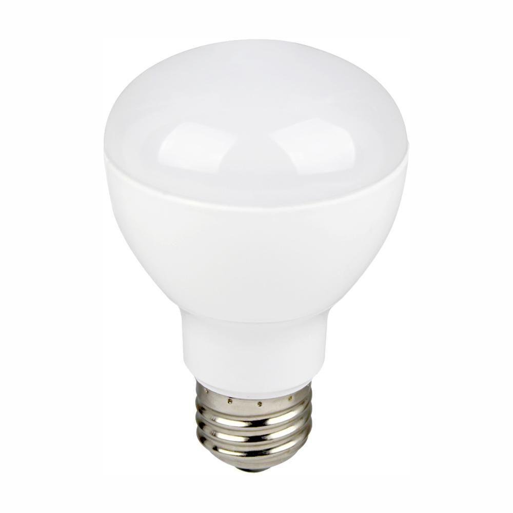 Euri Lighting 45W Equivalent White R20