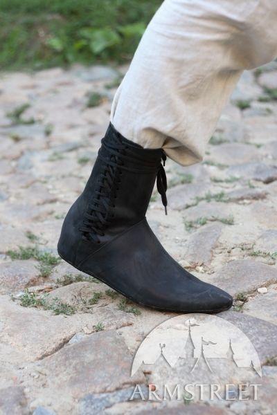 09abc4db2483b Scarpe alte medievale fantasia regno in 2019 | Shoes | Medieval ...