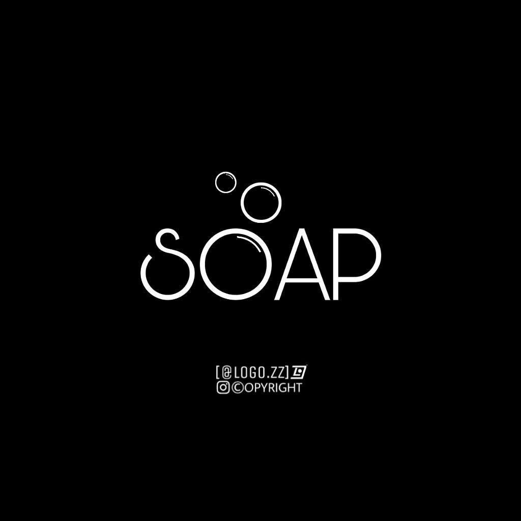 verbicon soap by Pinkesh Panchal «Logo.zz»   Verbicon   Pinterest