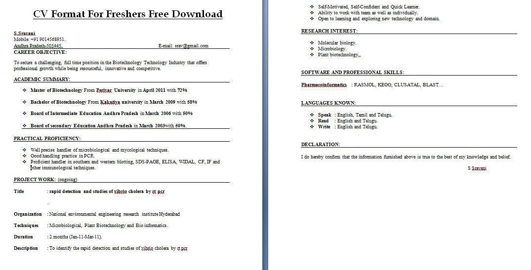 Create Resume Online Free Download Management Consultant Entry