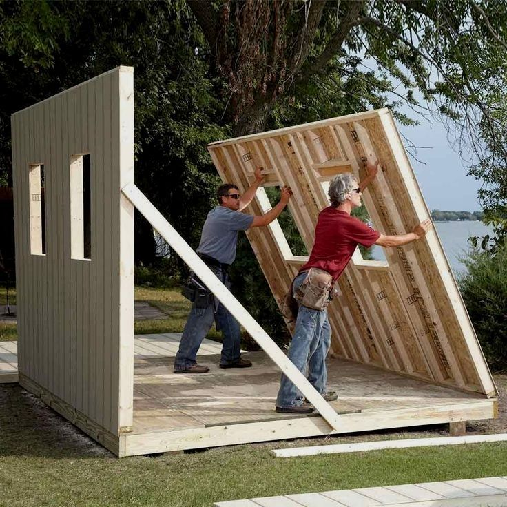 Diy Shed Plans A How To Guide Check Out The Picture
