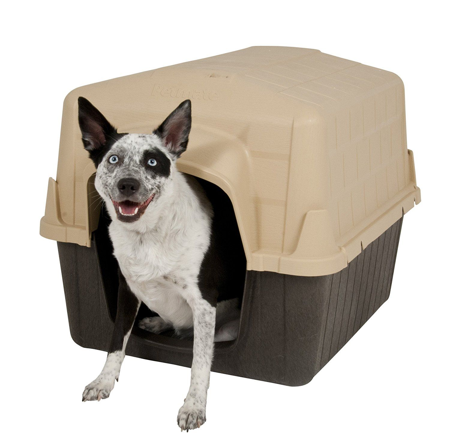 Petmate 25164 Barn III Dog House * Tried it! Love it