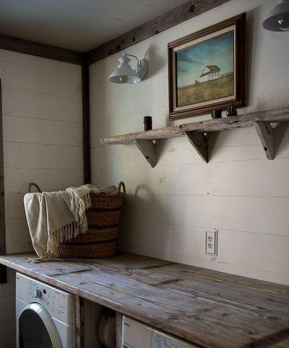 46 Inspiring Rustic Home Decor Living Room Ideas images
