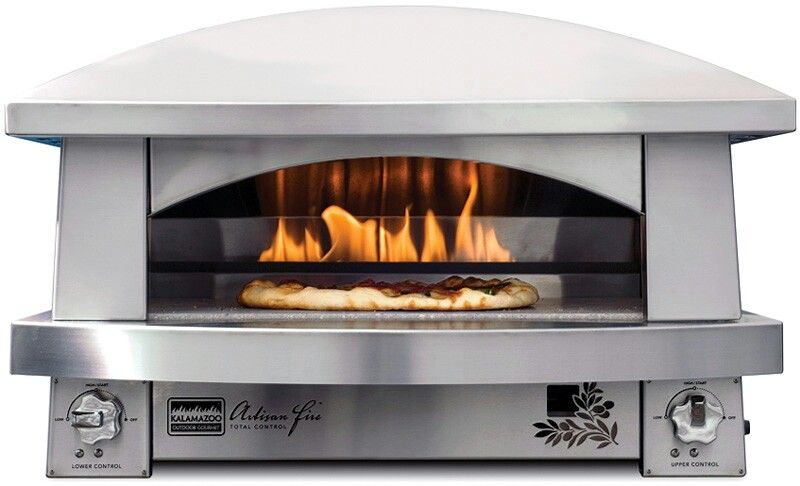 gas and electric pizza oven | Interior Design. in 2019 | Pinterest Kitchen Pizza Oven Appliances on kitchen appliance, griddle appliance, blender appliance,
