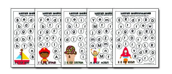 Recognize letters in upper case - TurtleDiary.com   discriminación ...