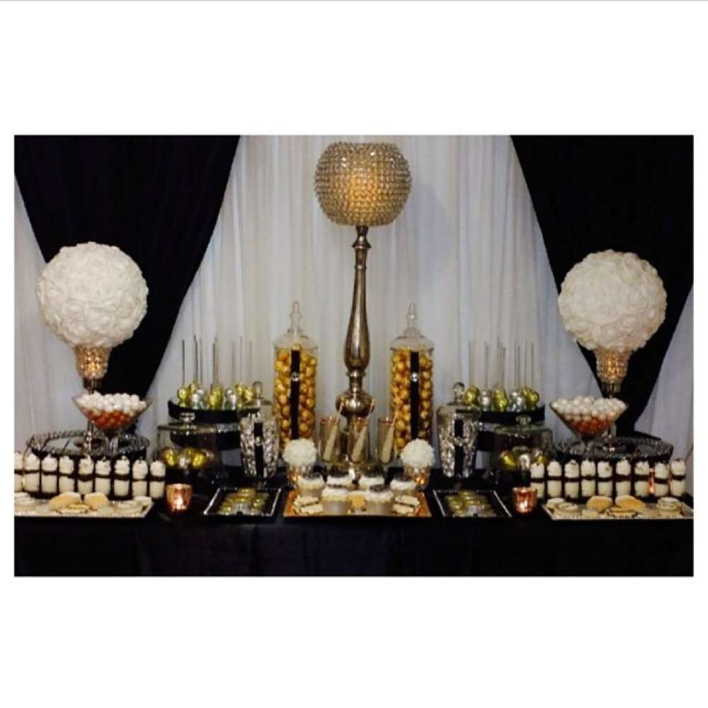 New Years Eve Engagement Party Ideas | Photo 2 of 8 ...