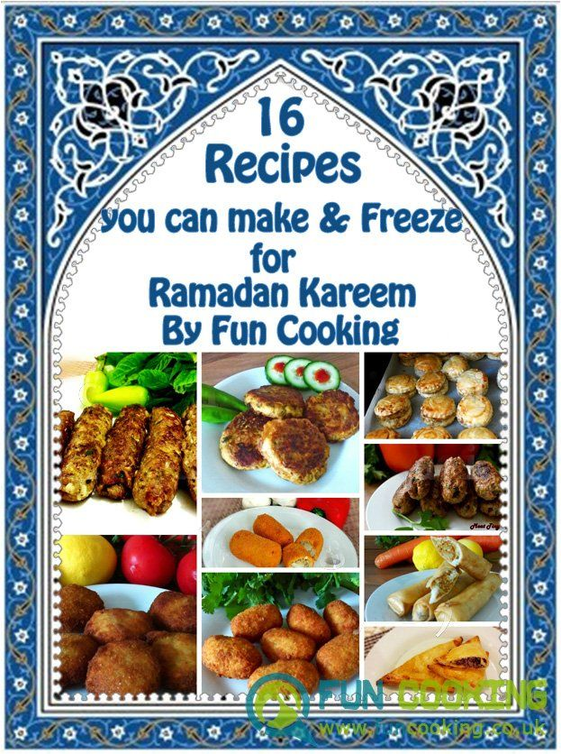 16 recipes that you can make recipes pinterest ramadan 16 recipes that you can make eid recipes ramadan forumfinder Gallery