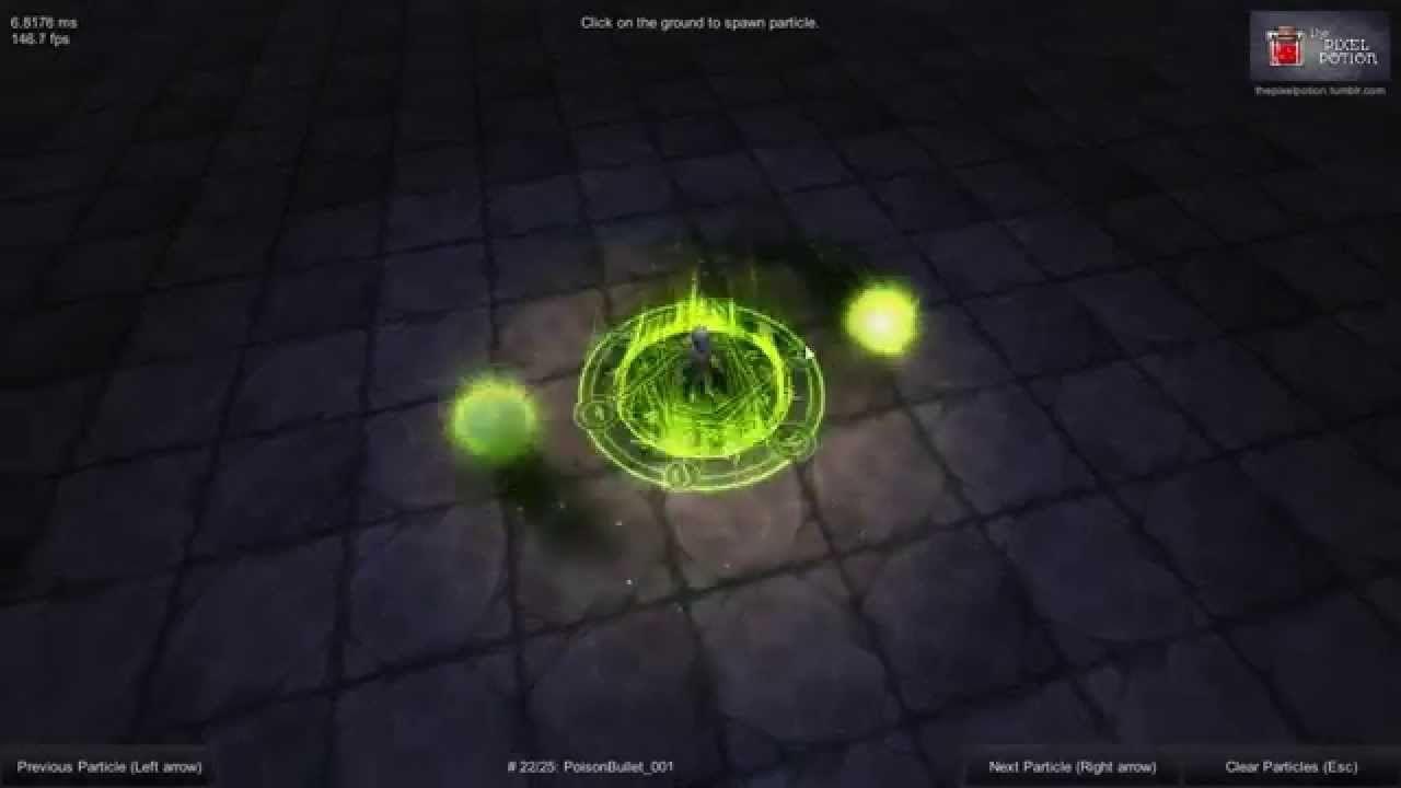 MagicSkills001 for Unity3d | Game Art | Unity games, Unity
