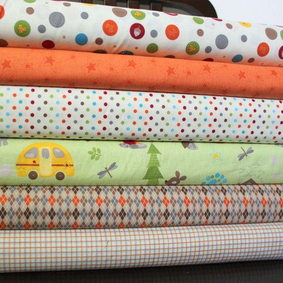 Bright Boy Animal Outdoor Cotton Fabric by RaspberryCreekFabric, $45.00