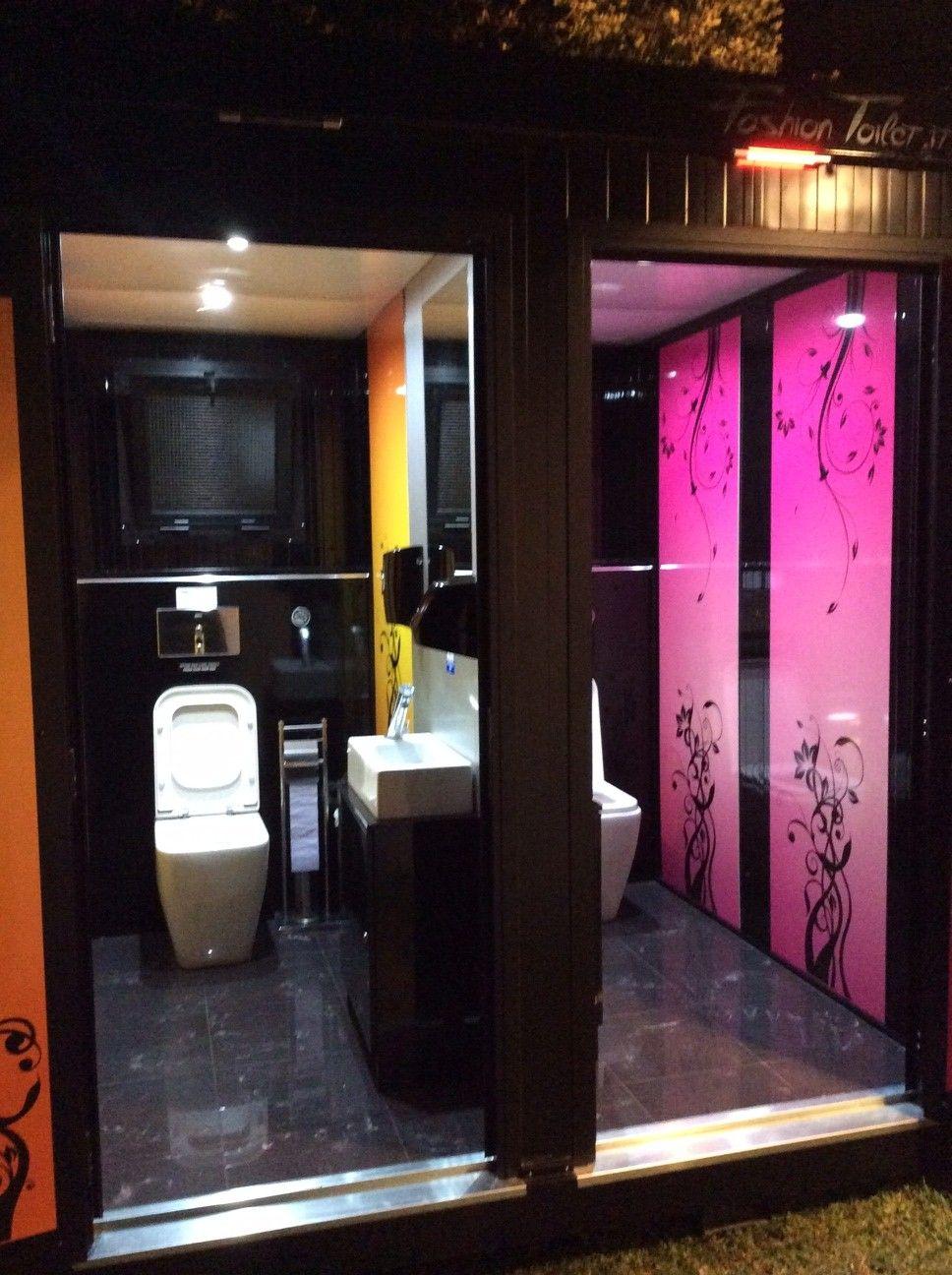 #EsclusiveToilet #Toiletsforhire #Fashiontoiletdesign