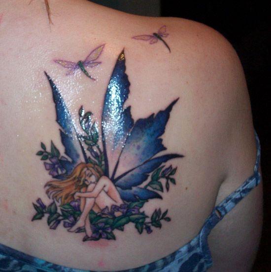 Fairy Tattoos For Girls Fairy Tattoo Fairy Tattoo Designs Angel Tattoo For Women