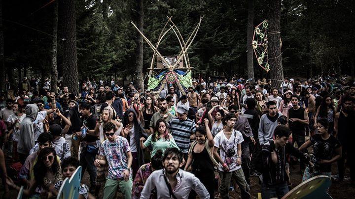 Kupuri Festival (Mexico)