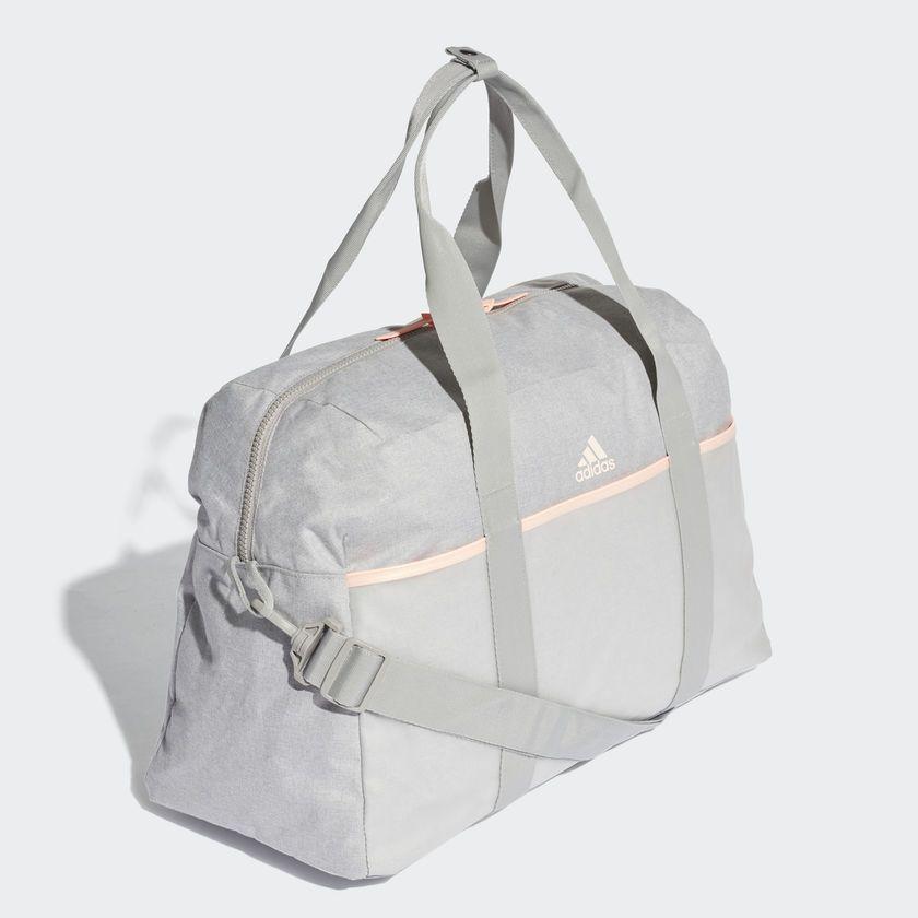 Adidas Id Duffel Bag Grey Adidas Uk Womens Gym Bag Workout