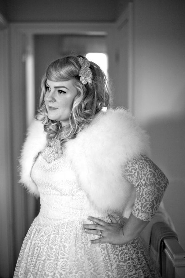 cute bride SlimmingBodyShapers.com  for underneath your weddingdress to keep you supported, comfortable and your curves sexy #slimmingbodyshapers