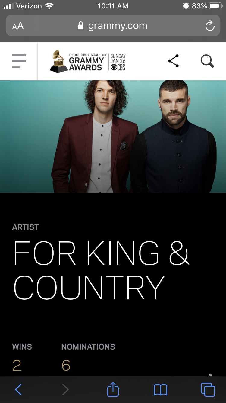 Pin by 𝕋𝕚𝕗𝕗𝕒𝕟𝕪 ℍ𝕒𝕚𝕟𝕝𝕖𝕟♡ on All for KING & COUNTRY pictures