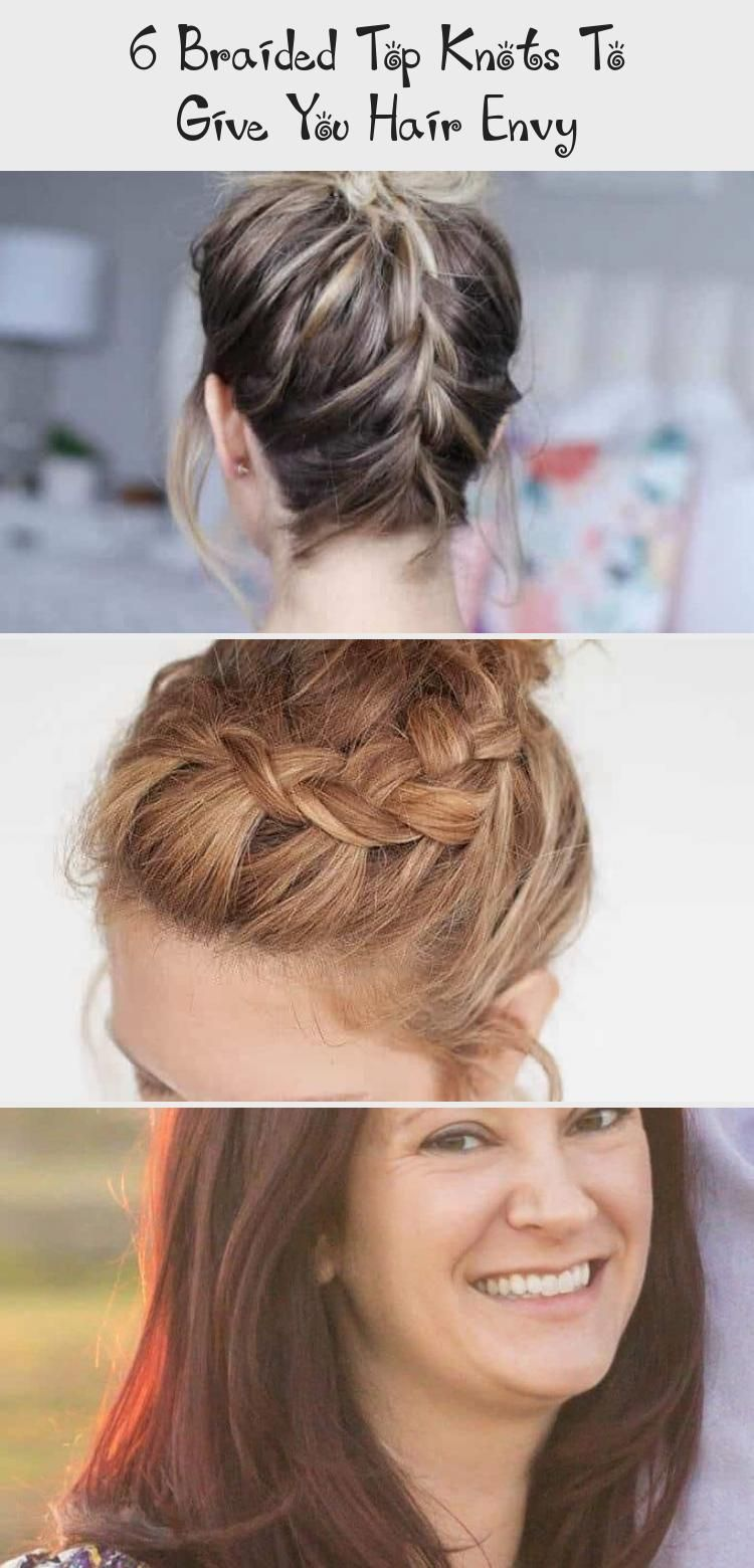 As A Mom No One Appreciates The Art Of A Good Hair Style More Than Me Whether It S Hiding 4 Day Old Unwash In 2020 Braided Top Knots Down Hairstyles Cool Hairstyles