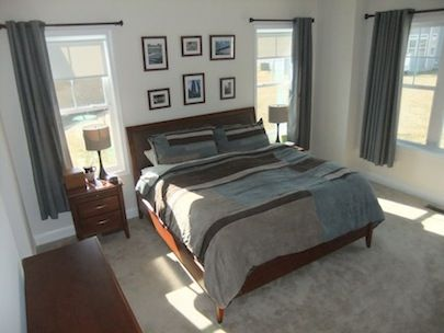 Master Bedroom Windows windows in new construction | master bedroom, bedrooms and apartments