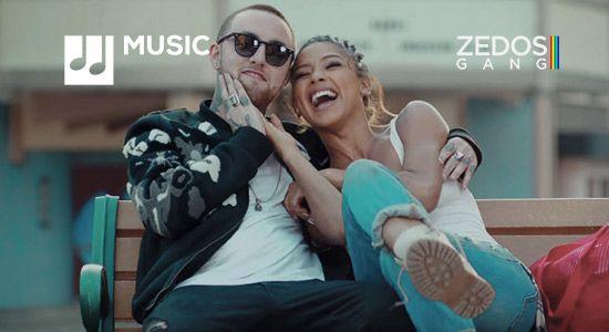 Zedos Gang: Mac Miller - Dang! (feat. Anderson .Paak)