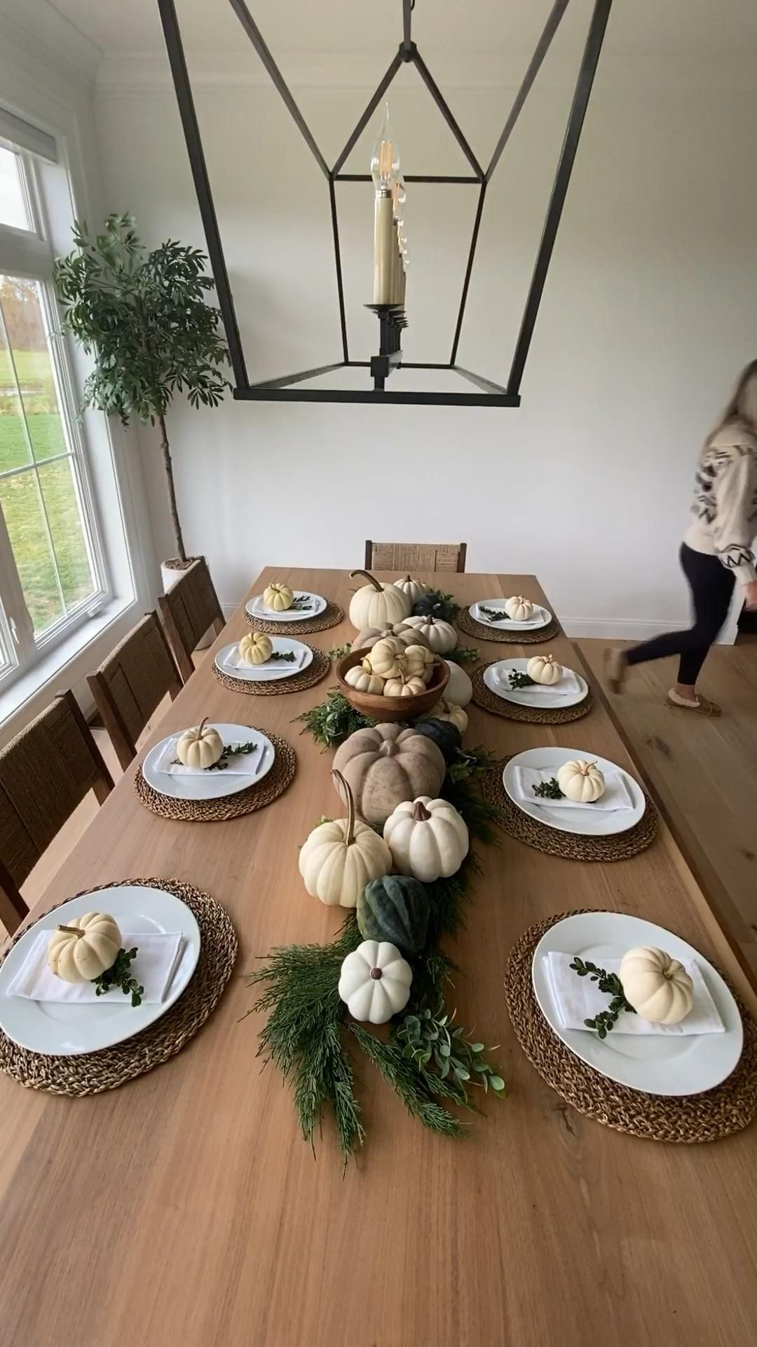 Neutral Fall Decorating Tips