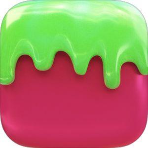 Super Slime Simulator by Dramaton LTD Live wallpapers