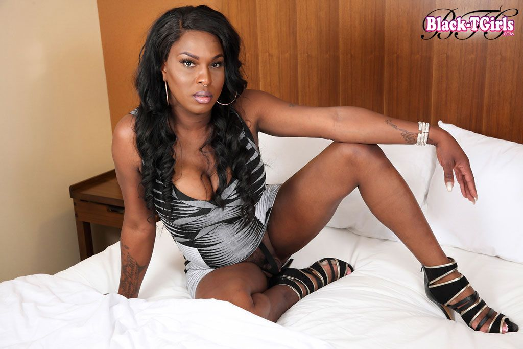 Model spread my black pussy
