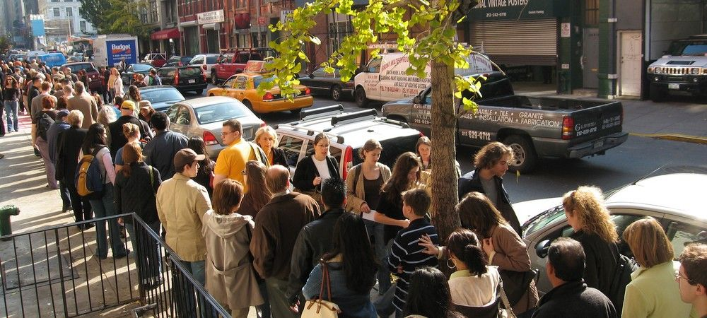 How to Win the NYC Housing Lottery | New York City ...