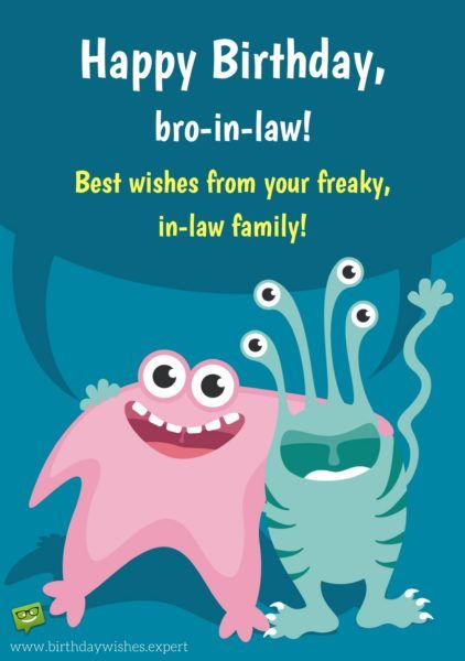 Happy Birthday Brother In Law Funny Meme : happy, birthday, brother, funny, Brother, Friend, Happy, Birthday,, Brother-in-law!, Birthday, Quotes,, Wishes, Brother,