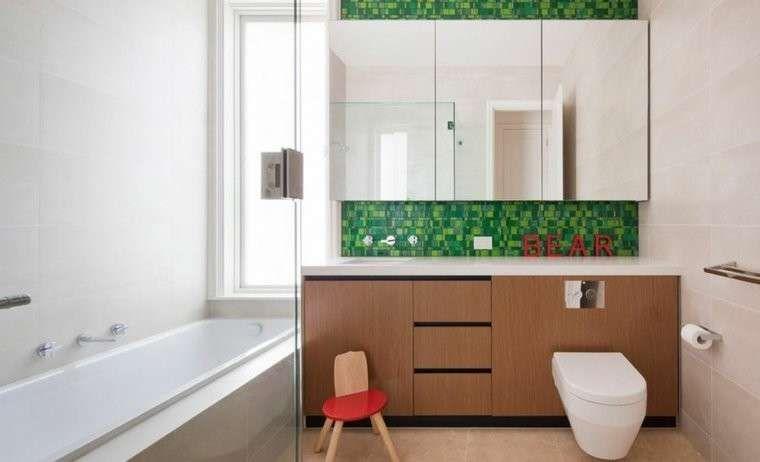 Bagno Design Scandinavo : Arredare il bagno in stile scandinavo bagno moderno scandinavo