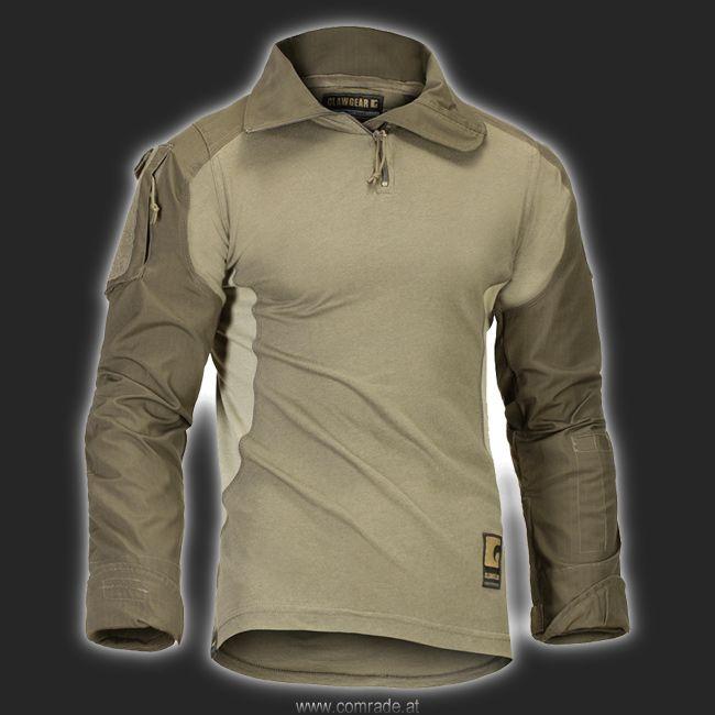 Clawgear Mk.II Combat Shirt 9ae735593fdb1