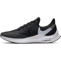 Photo of Nike Air Zoom Winflo 6 Women's Running Shoe – Black NikeNike