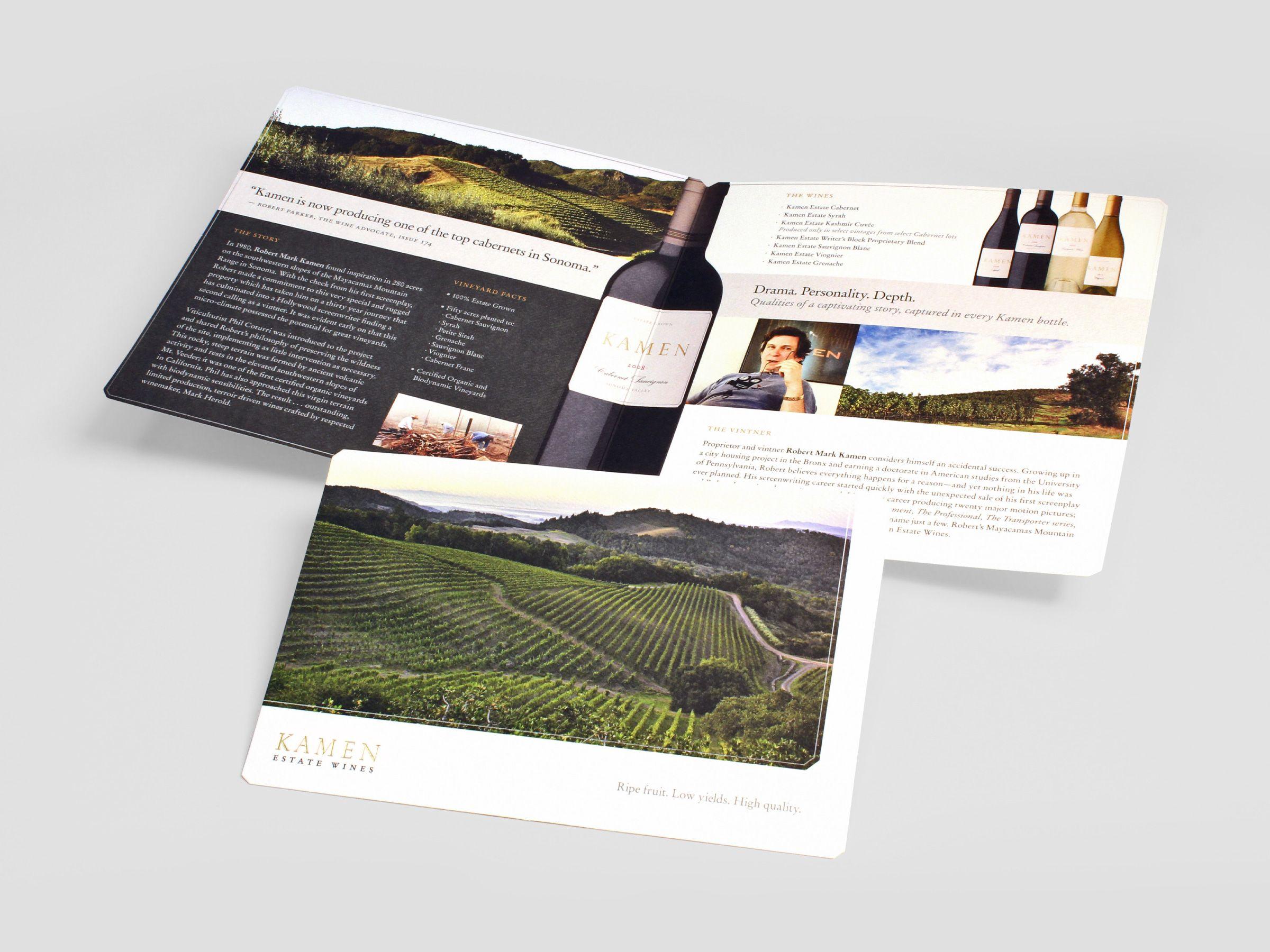 firma katalog üretimi