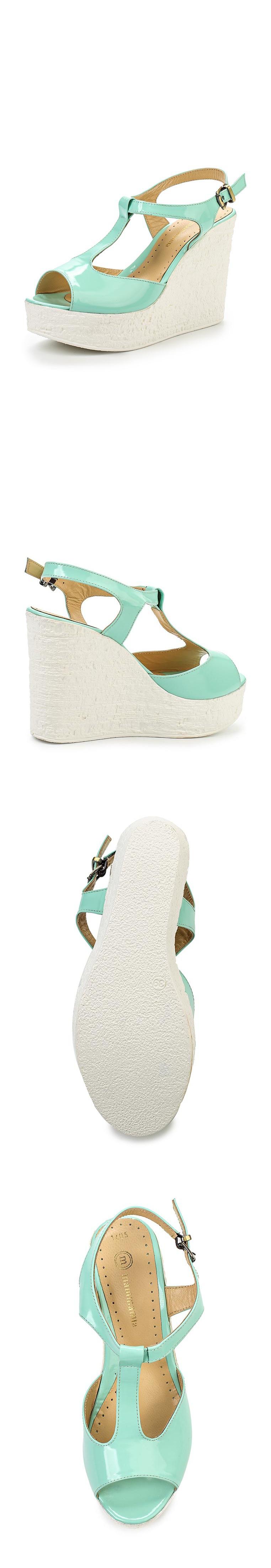 e1f63759c Женская обувь босоножки Mamma Mia за 5380.00 руб. | Женские ...