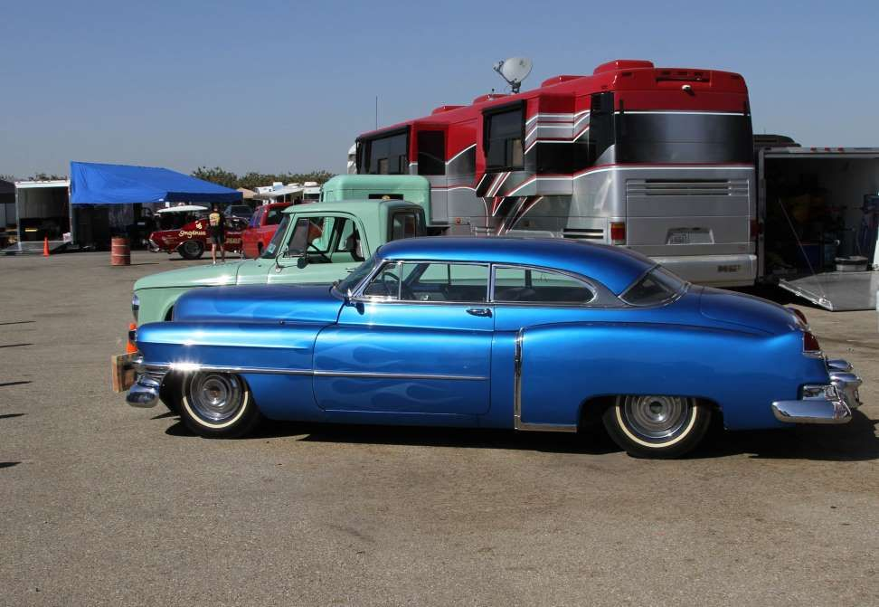 NHRAHOTRODReunionBakersfieldcarshowjpg Kleet Norris - Bakersfield car show