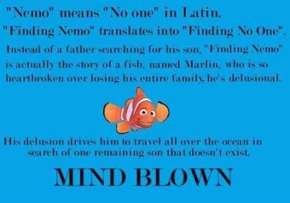 Trendy Quotes Disney Movies Mind Blown God Ideas quotes is part of Disney theory -