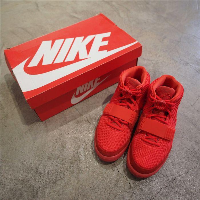 c1c18c82ef1 Nike Air Yeezy 2 NRG