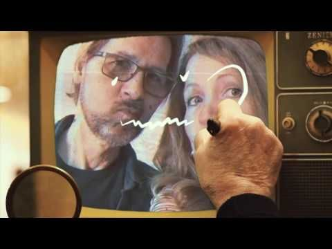 John Prine And Iris Dement In Spite Of Ourselves Official Video