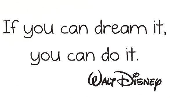 Resultado De Imagen Para Si Lo Puedes Soñar Lo Puedes Hacer En