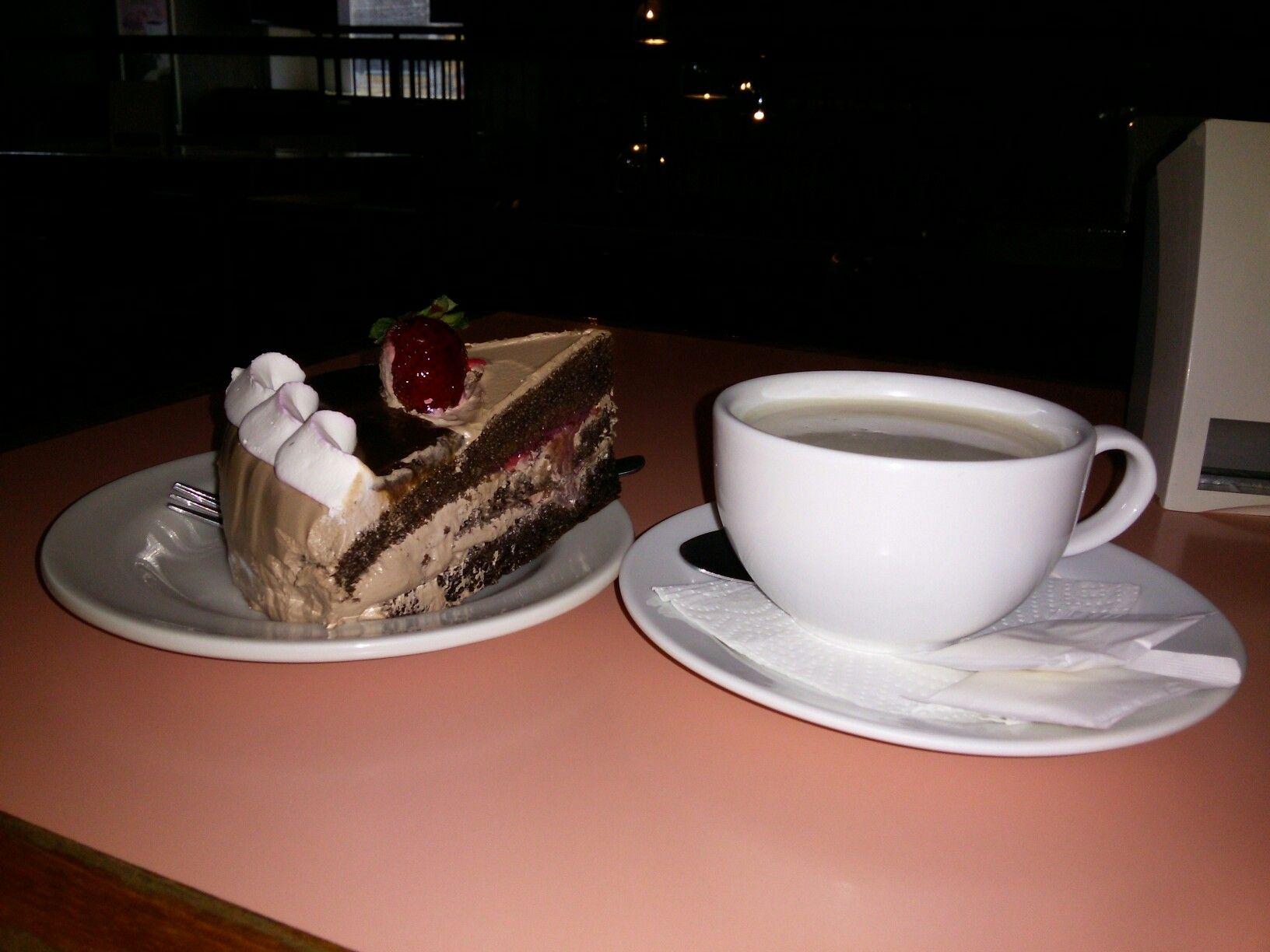 Café Violeta