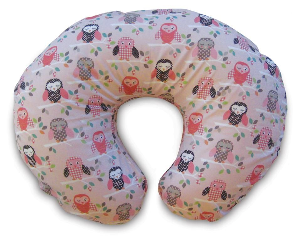 Original Boppy Nursing Pillow and