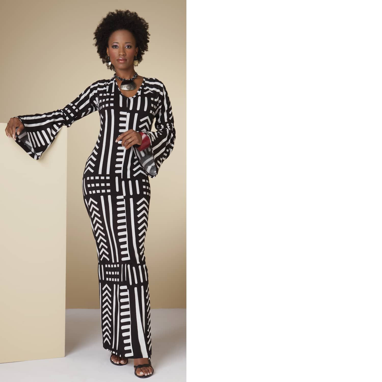 Cleopatra Dress | ASHRO | fashion | Cleopatra dress, Dresses
