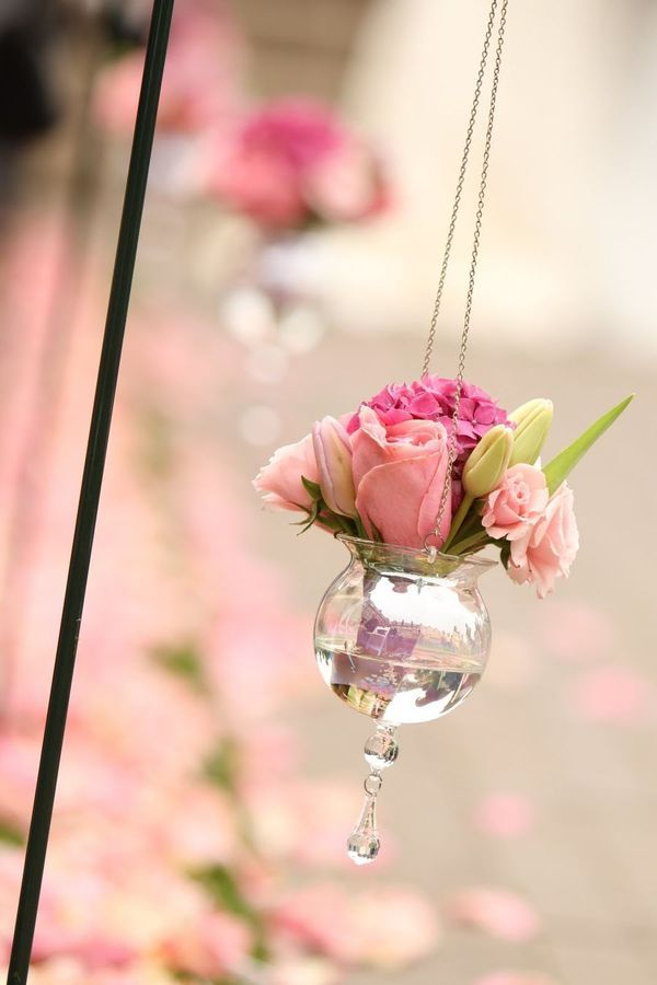 Half Moon Bay Wedding From Charmed Events Group Llc Beautiful Flowers Flower Wallpaper Floral Wallpaper Phone