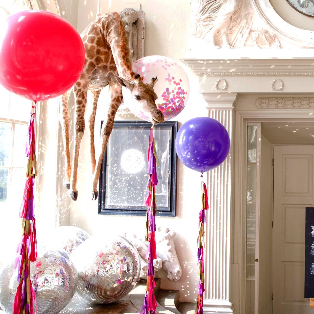 Beautiful Wedding Balloons, Wedding Inspiration, Wedding Decorations, Bubblegum  Balloons, Wedding Inspo, Wedding Images