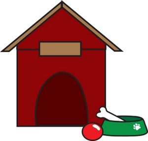 House Clip Art Dog House Clip Art Images Dog House Stock Photos