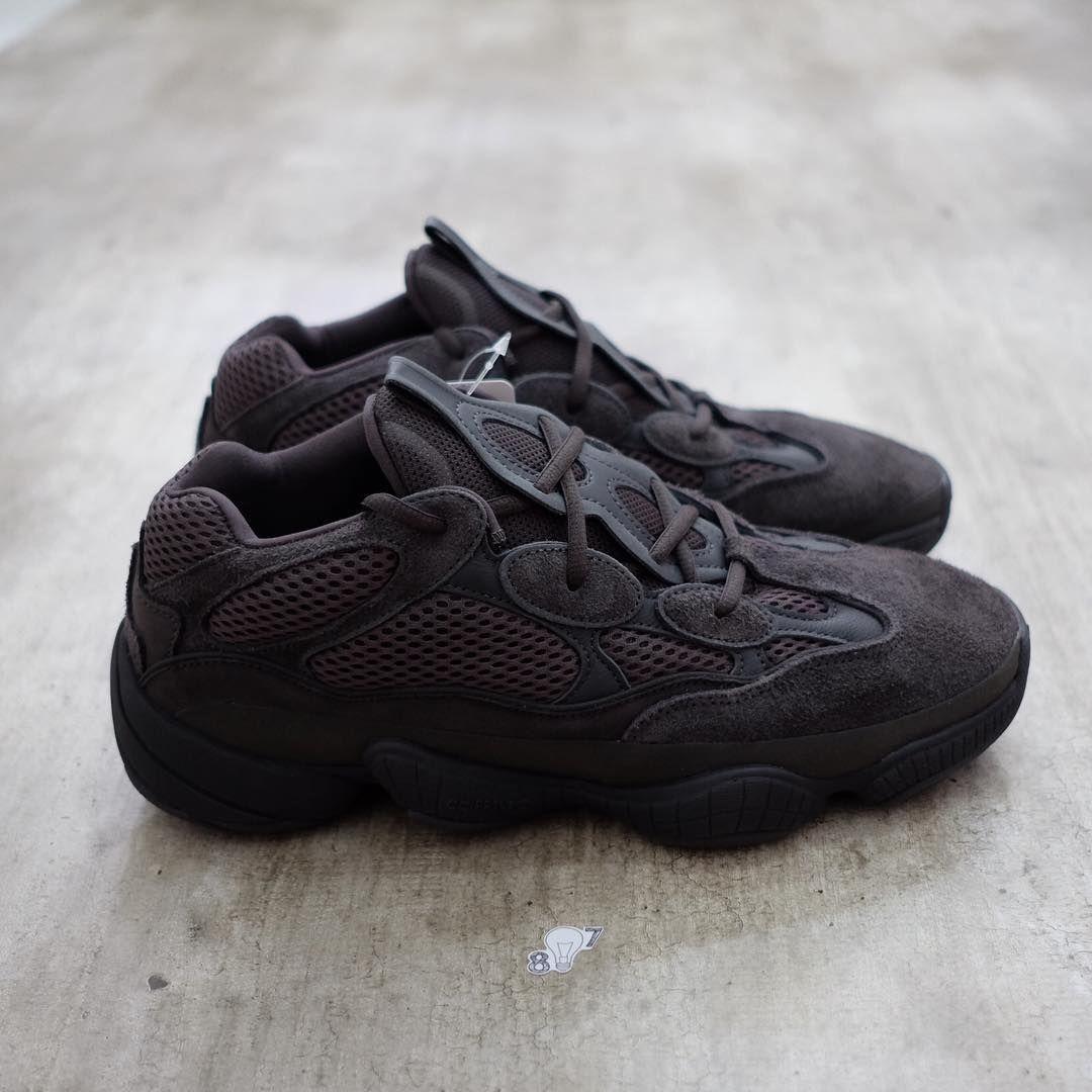 "4794c8471f2 807GARAGE® Sneaker Store on Instagram  ""Adidas Yeezy 500"