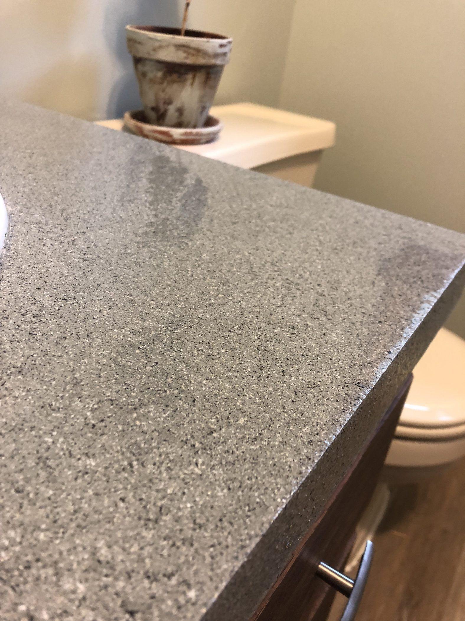 Diy Spray Paint Countertops