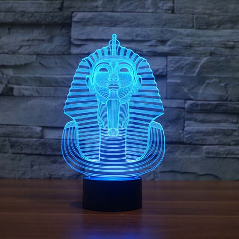 Online Shopping At A Cheapest Price For Automotive Phones Accessories 3d Night Light 3d Illusion Lamp Night Light