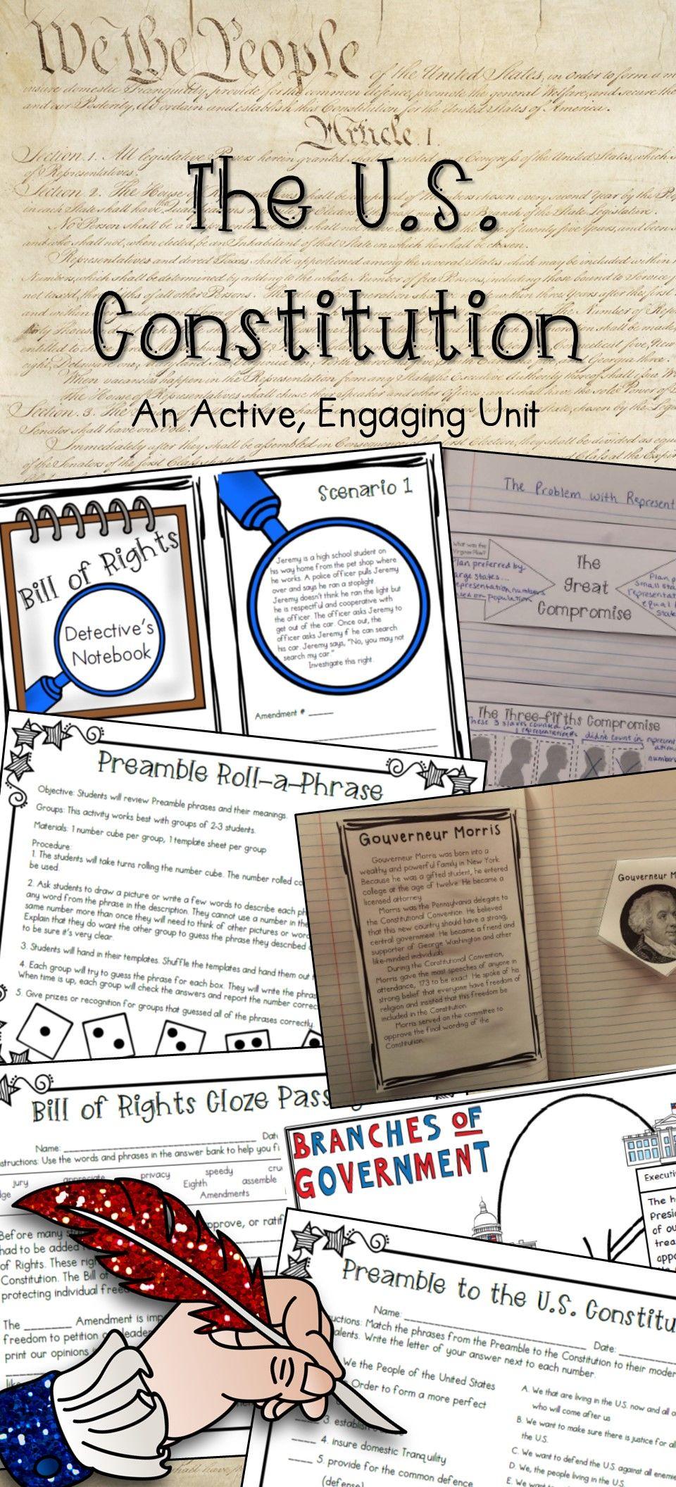 36 Constitution Ideas Teaching Social Studies Social Studies Teaching History
