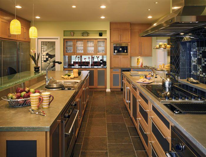 High Quality Modern Kitchen Design | Light Kitchen Cabinets | Kenwood Kitchens In  Columbia, Maryland